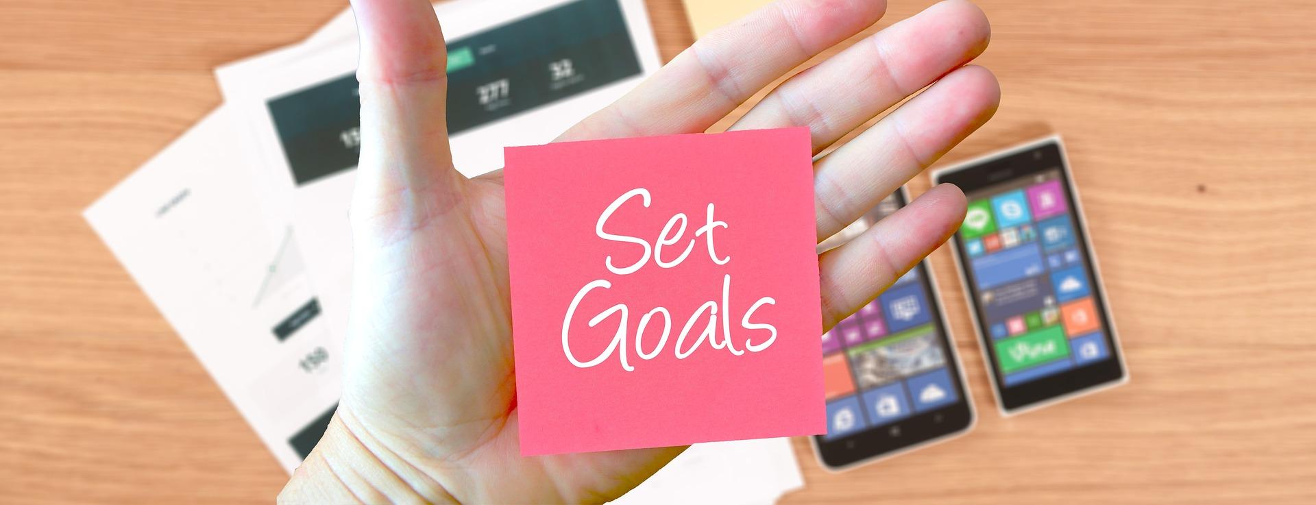 power bi goal feature